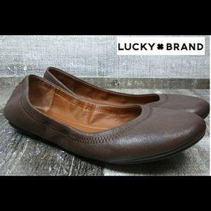 Lucky Brand Emmie Flats